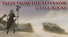Afternow: Little Rocks