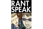 RantSpeak DVD Set (OOP)